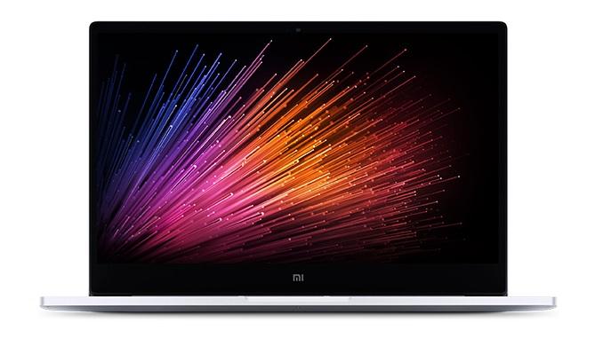 Фирменные ноутбуки Xiaomi наWindows 10 резко упали вцене