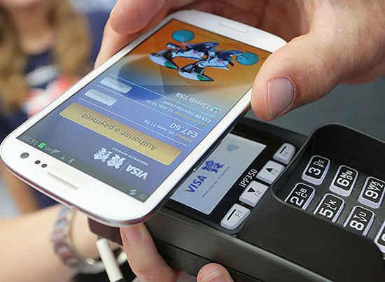 Всервисе Самсунг Pay возникла система PayPal