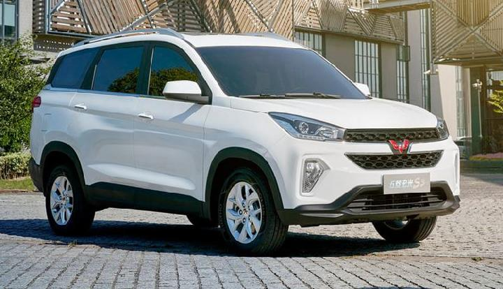 Наиболее популярный автомобиль на рынке КНР получил обновление
