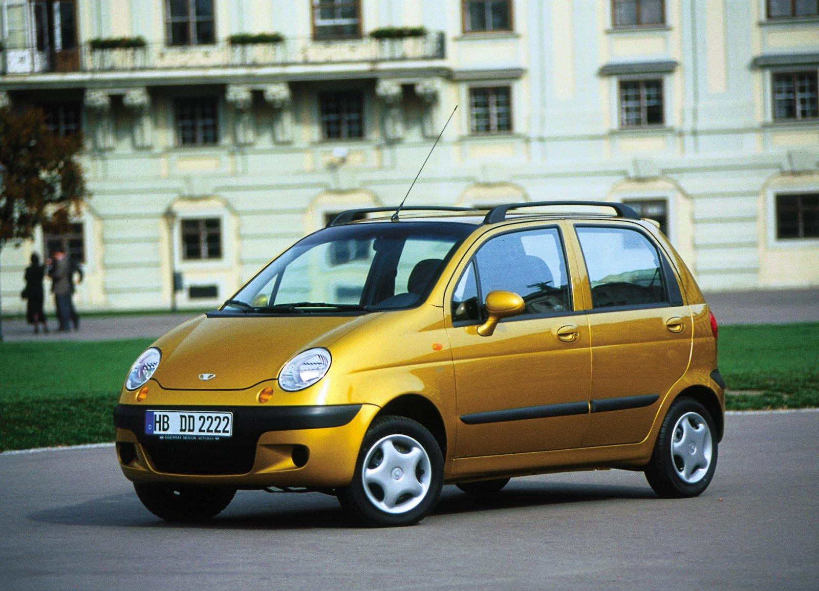 Специалисты составили ТОП-3 бюджетных авто, покоторым тоскуют россияне