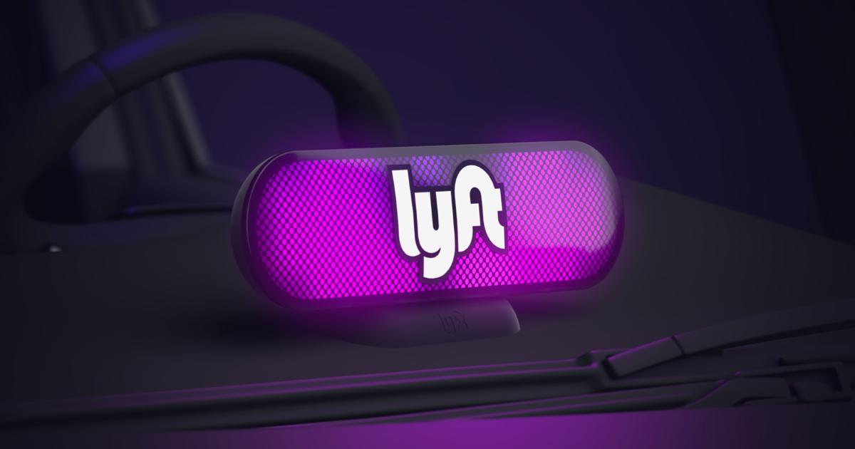 Компания Lyft разработает «открытую самоуправляемую систему» для авто