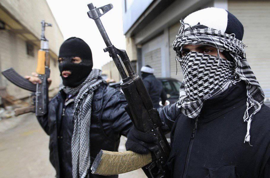 Спецслужбы признали уязвимость перед террористами-одиночками с психологическими отклонениями