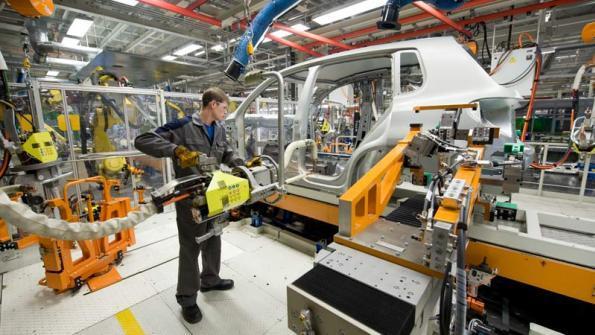 Наплощадке «ГАЗа» возобновилась сборка VW и Шкода