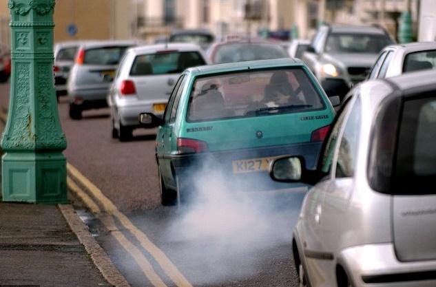 К 2040 Англия воимя экологии откажется отбензина идизеля