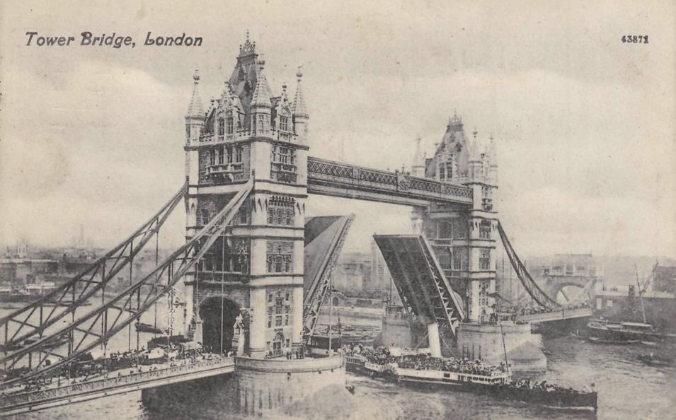 Британские ученые открыли доступ к базе из 1000 почтовых открыток начала XX века