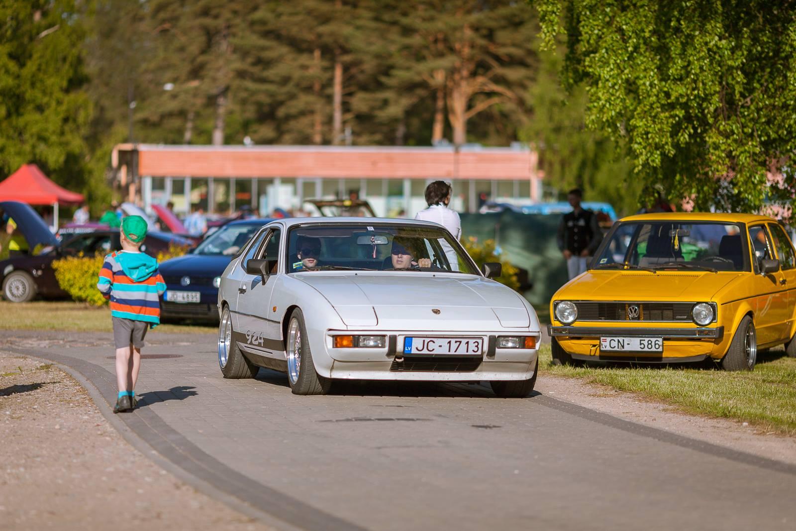 ВНижнем Новгороде пройдёт фестиваль тюнингованных авто ссамыми классными «тачками» страны