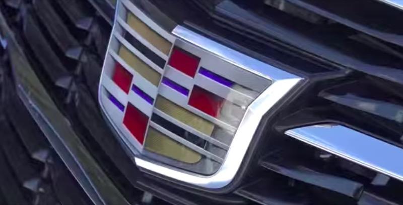 Новый кадилак CT5 заменит впродажах 3 седана фирмы