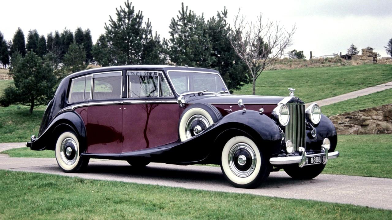 На реализацию выставлен королевский «лимузин Меган Маркл»