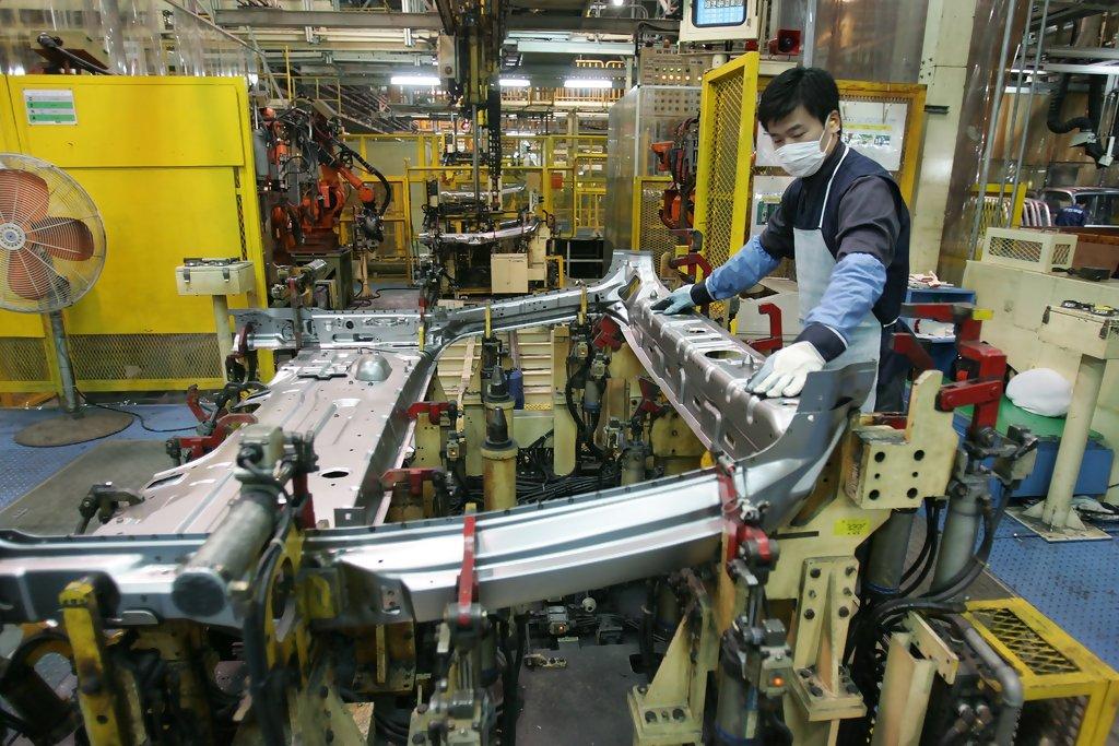 Хендай желает построить собственный завод вУзбекистане