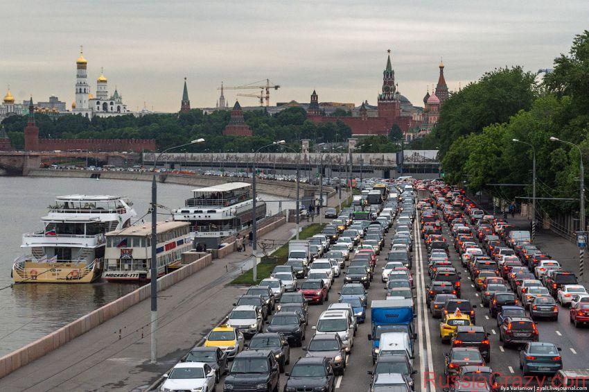 В Российской Федерации рынок LCV вырос на5.4% впервом полугодии