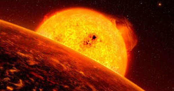 Ученые на планете без углекислого газа не может быть жизни