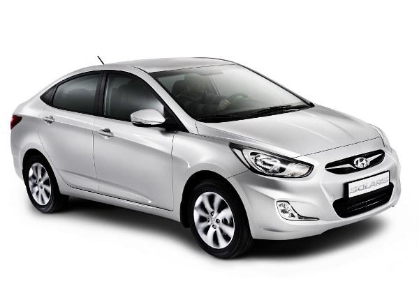 В России в июле продажи Hyundai упали на 12