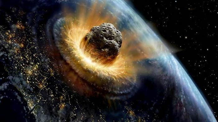 Специалисты рассказали об опасности падения астероидов на Землю