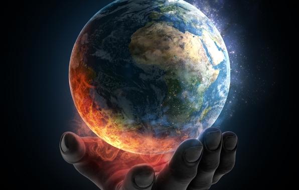 2августа будет «точкой невозврата» для нашей планеты— Экологи