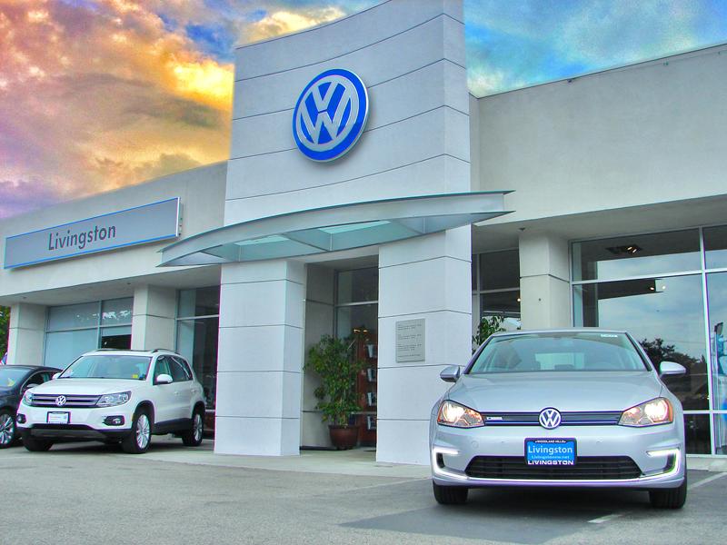 Продажи VW летом увеличились на24%