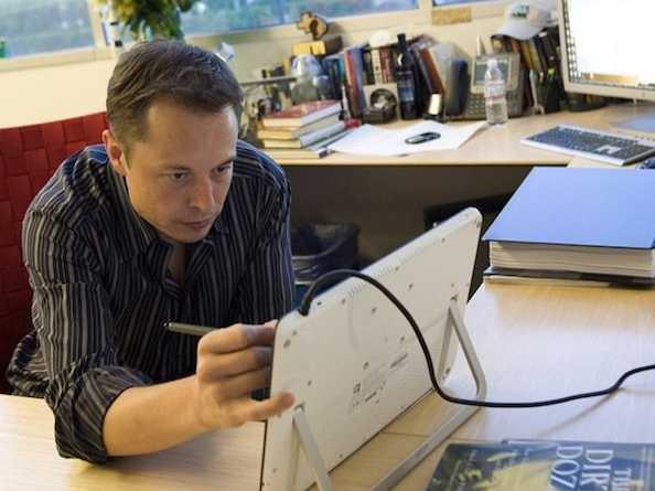 Tesla потеряла около $400 млн поитогам 2-го квартала