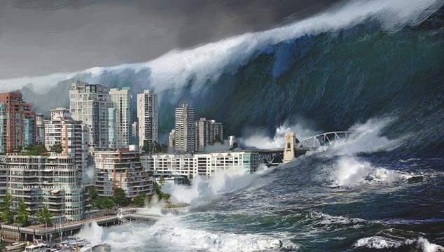 НаАляске может случится смертоносное цунами— Ученые