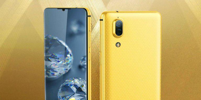 Безрамочный смартфон Sharp Aquos S2 будет представлен завтра