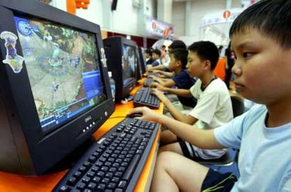 Ученые узнали, что играющие ввидеоигры дети сильны в четких науках