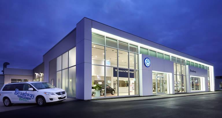 Volkswagen в июле увеличил продажи в России на 19