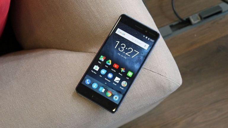 Появились новые сведения о смартфоне Nokia 8