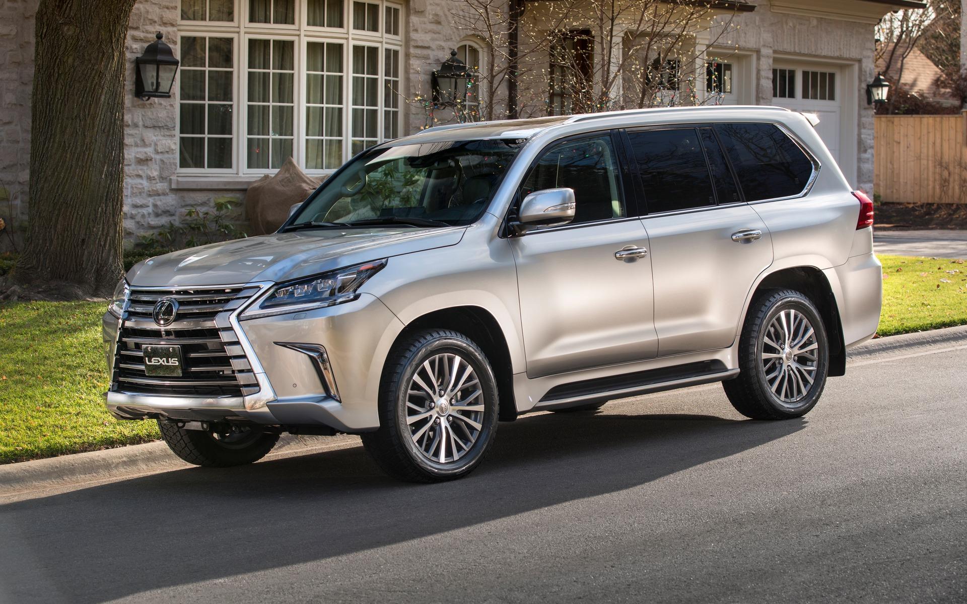 В Российской Федерации увеличились цены наавтомобили Лексус