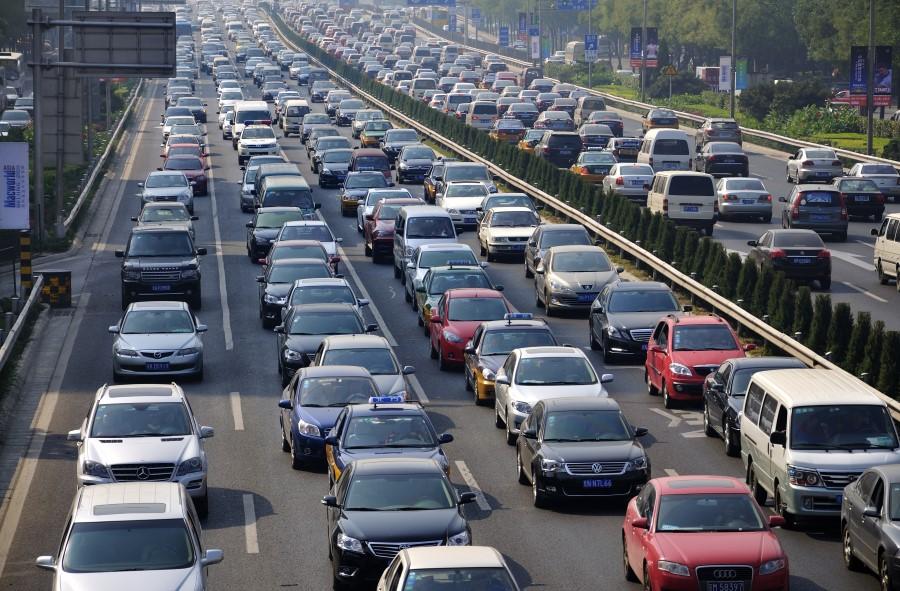 Специалисты составили рейтинг самых реализуемых машин вевропейских странах