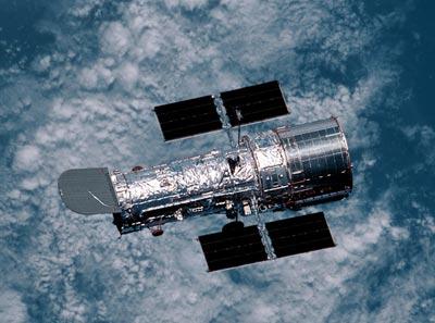 ТЕХНОТелескоп «Хаббл» заснял галактику, удаленную на25 млн. световых лет отЗемли