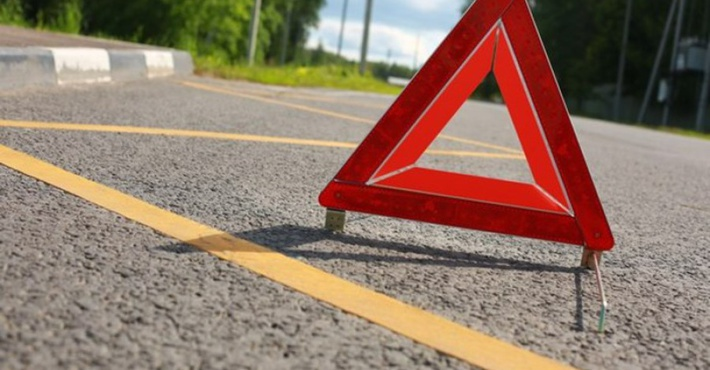 ВПрикамье шофёр разбился насмерть, врезавшись вмост