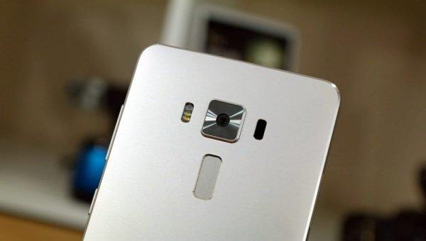Официально представлены мобильные телефоны ASUS ZenFone 4 иZenFone 4 Pro