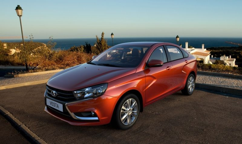 Дизайнер Стив Маттин сообщил о новых концептах Lada