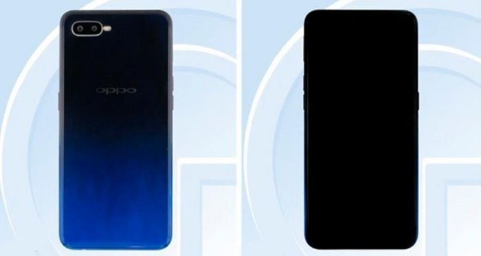 Стала известна цена смартфона Oppo R17