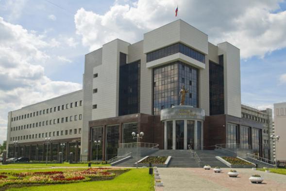 Гражданин Пышмы признан виновным вубийстве 2-х собутыльников