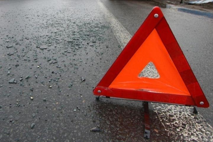 ВВоркуте шофёр ВАЗа сбил женщину иее 3-х летнего внука, женщина погибла
