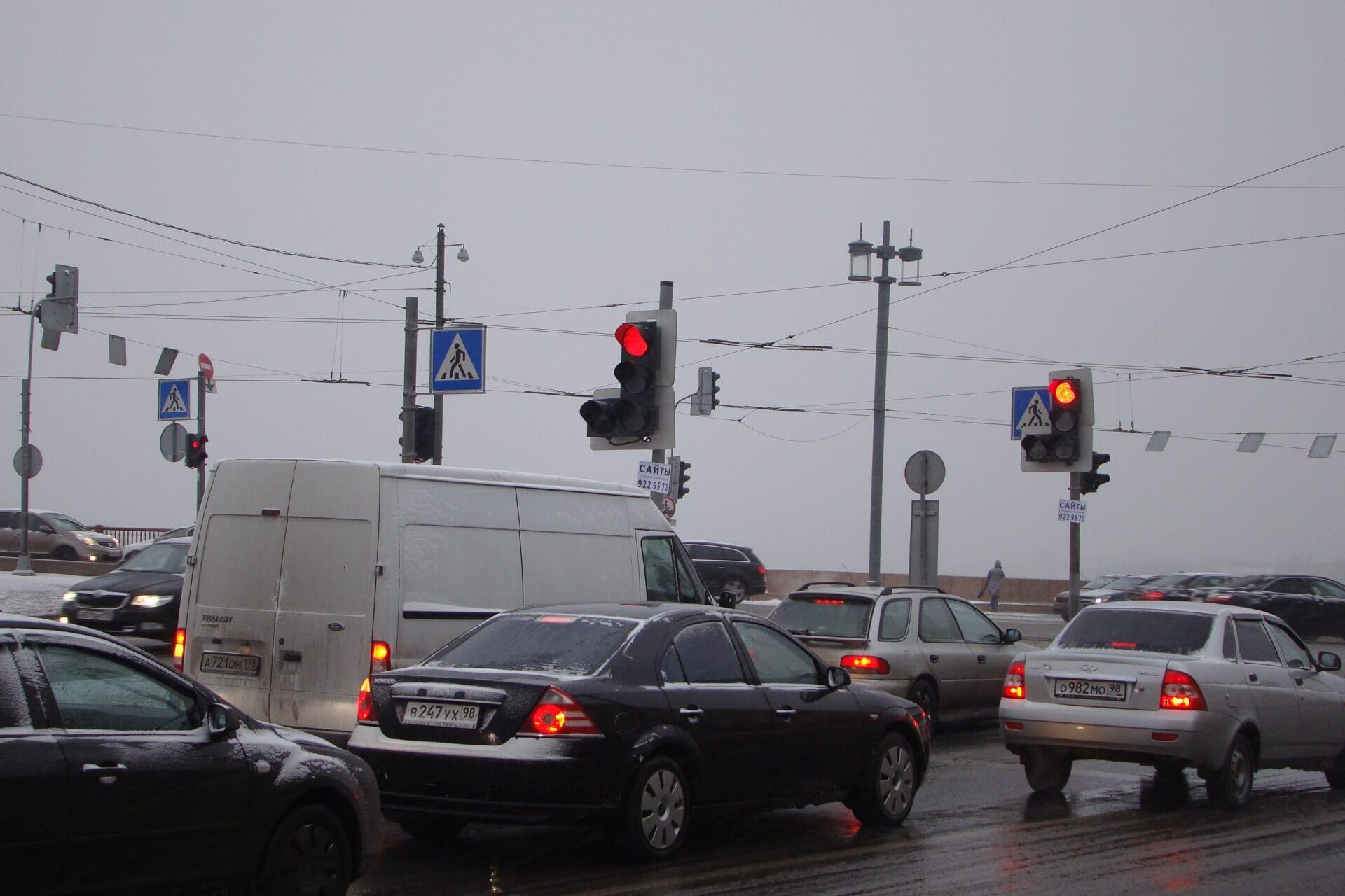 Натерритории Российской Федерации насчитывается 51,2 млн авто