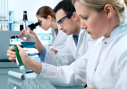Русские ученые представили метод, который выявляет раковые мутации