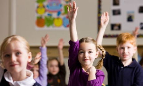 Чувство безопасности вшколе помогает детям лучше учиться