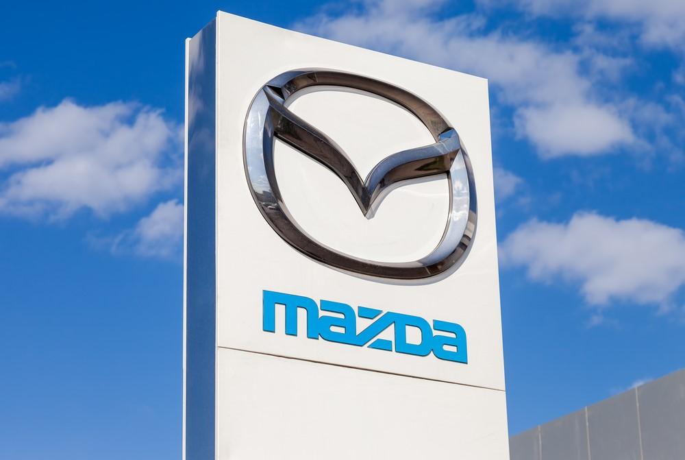 На российском рынке подорожали автомобили Mazda