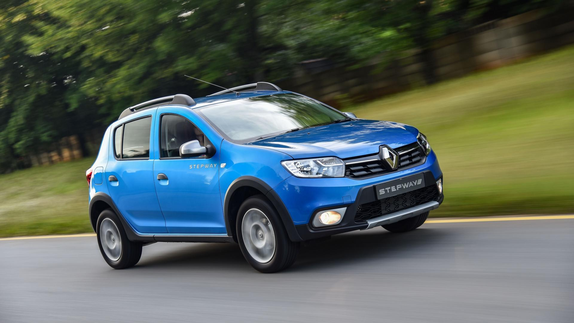 Dacia готовится представить новую генерацию Sandero
