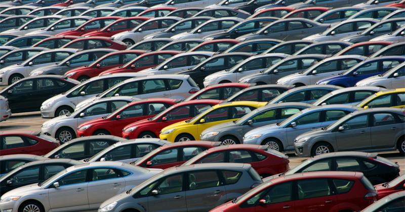 Эксперты составили ТОП-10 моделей на рынке автомобилей Украинского государства