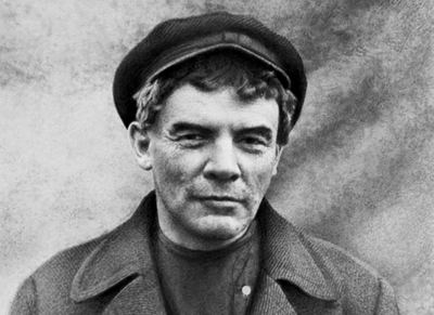 Ученые доказали что Ленин был мутантом