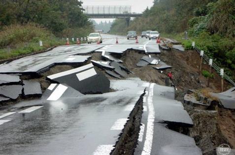 Ученые: После Италии землетрясение может случится в столице России