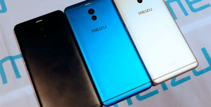НаTENAA появились полные характеристики Meizu M8 Lite