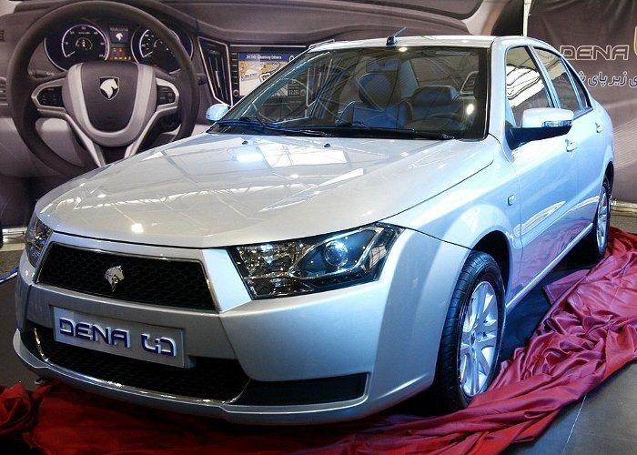 Иранская автокомпания Iran Khodro возвратится на рынокРФ