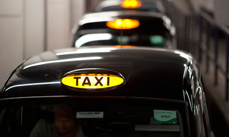 Соперник Uber: Google запустит собственный сервис поиска попутчиков