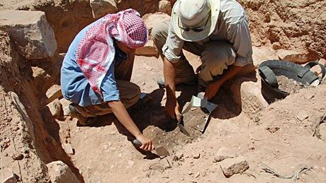 Тюменские археологи отыскали таинственные захоронения IX—XI вв.еков
