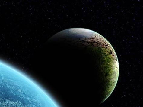 Вгонке задевятой планетой ученые открыли ещё три необычных объекта