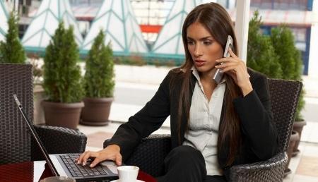 Количество бизнесвумен растет скорее числа предпринимателей — Ученые