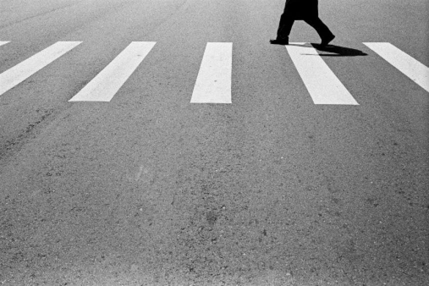 ВОренбурге подростка сбили напешеходном переходе