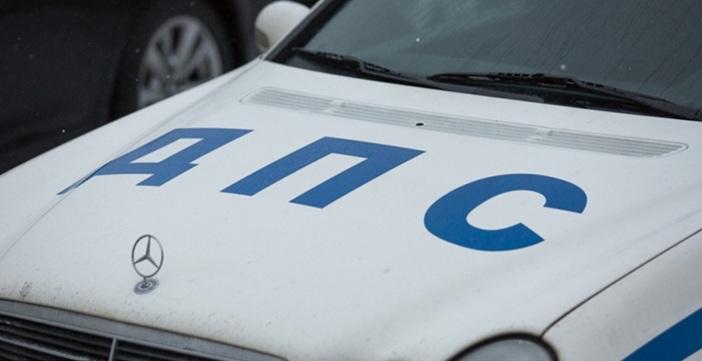 10-летняя девочка пострадала влобовом ДТП ВАЗов под Астраханью
